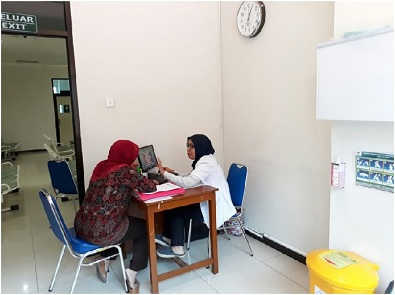Klinik Saraf Reguler