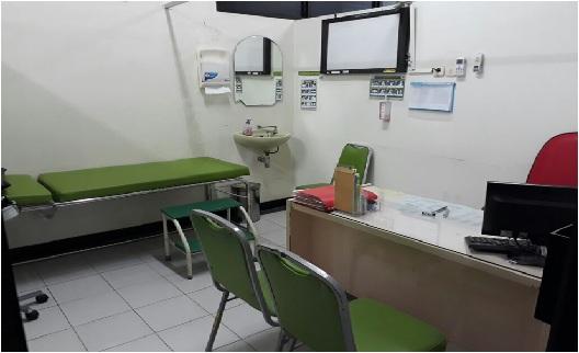Klinik Saraf Paviliun